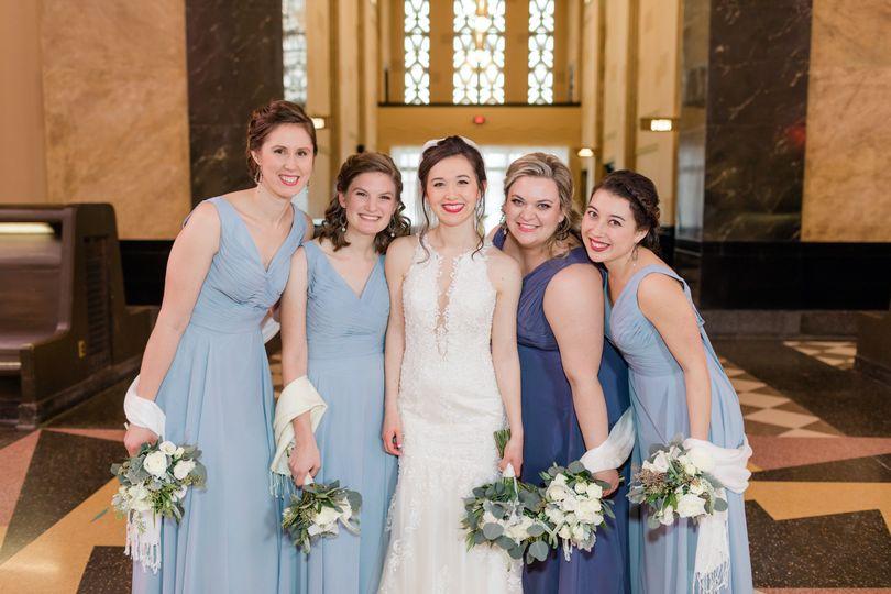 Winter Wedding vibes!