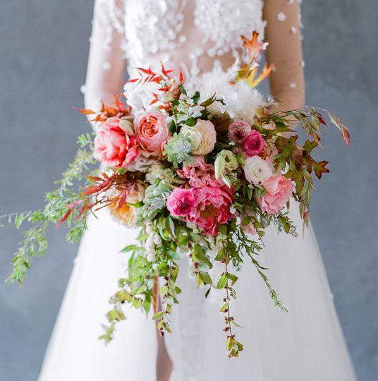 bouquet square c 51 519991