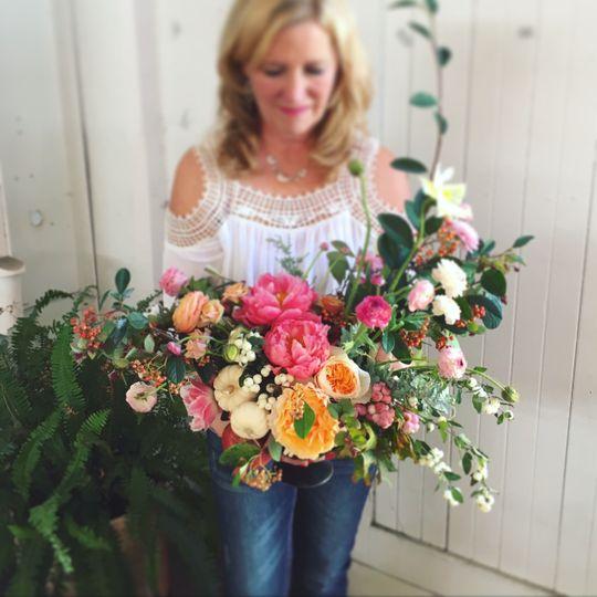 Haute Flower Boutique