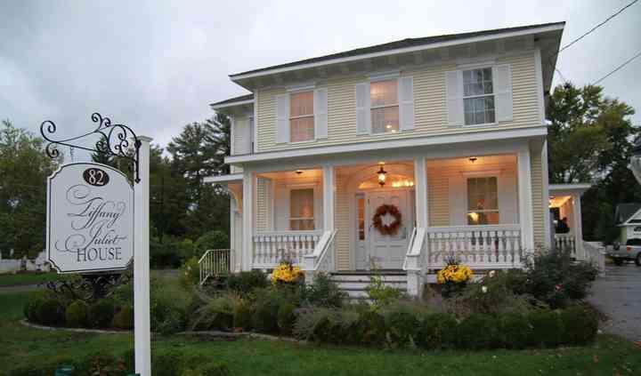 Tiffany Juliet House