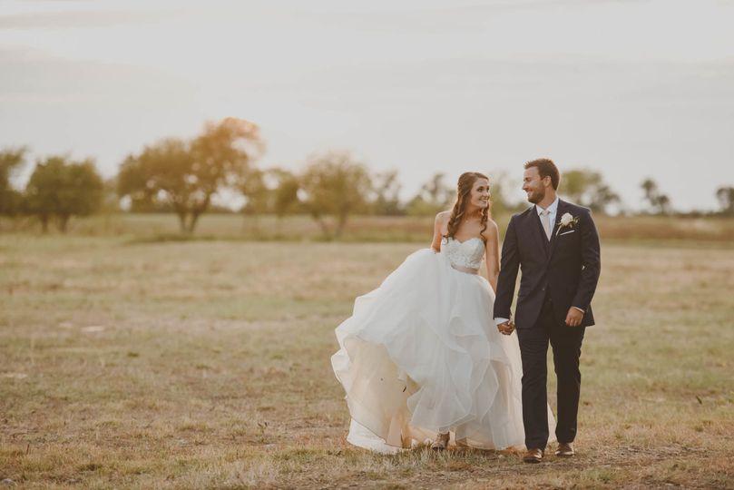 Franta barnett wedding dress