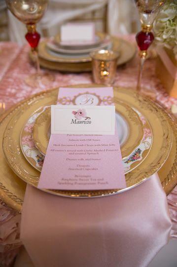 Bennett's Couples' Dinner