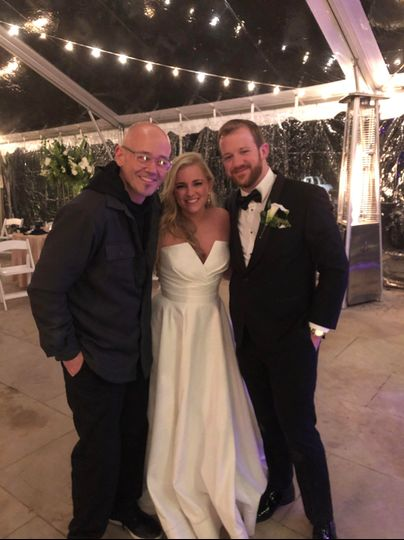 jimmy with gina will irby at annesdale mansion 11 9 19 weddingdjmemphis memphisweddings deepbluentertainment 51 89991 157409849554125
