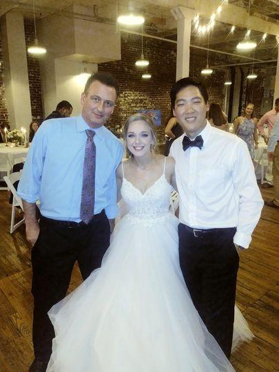 randel with morgan sam henry at 409 south main 7 20 19 wedding dj memphis 51 89991 1563818171