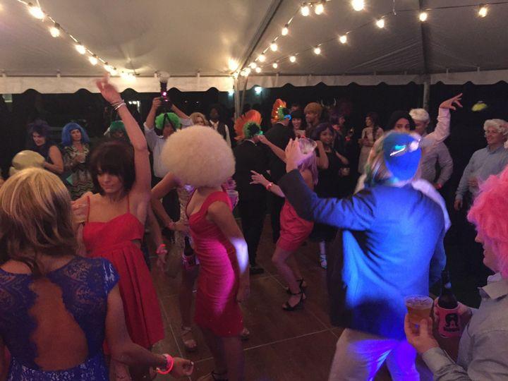 Tmx 1436377224411 2015 Big Wig Ball Dance Floor 2 Cordova, TN wedding dj