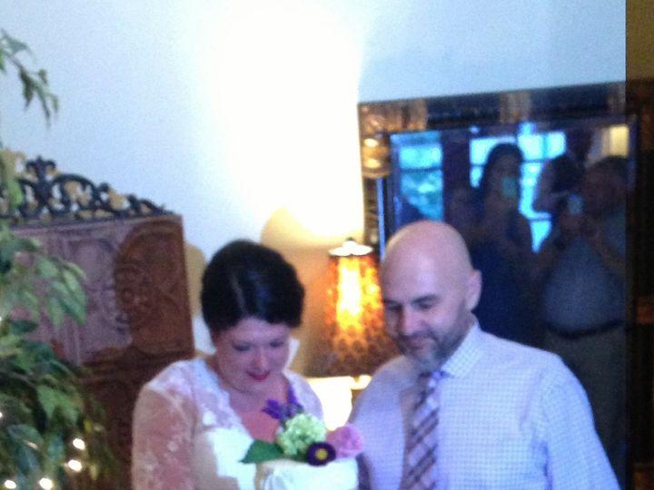Tmx 1436377306517 Maureen  Derek Hinson 6.26.15 Cordova, TN wedding dj