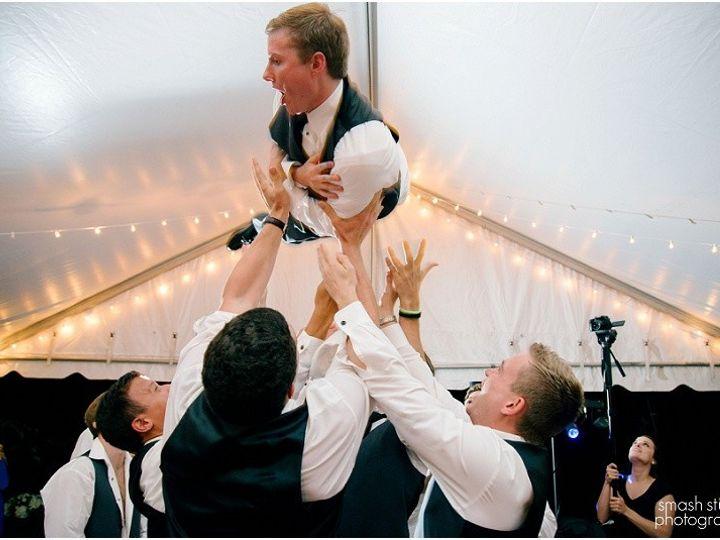 Tmx 1448316392825 Ernst 783 Cordova, TN wedding dj