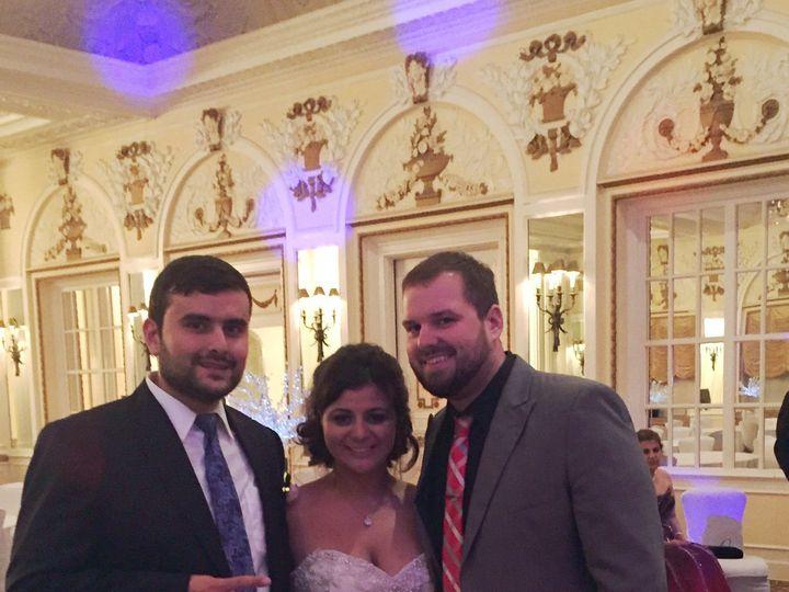 Tmx 1448316596038 Blake With Meisa And Farid Khammedov 10.31.15 Cordova, TN wedding dj