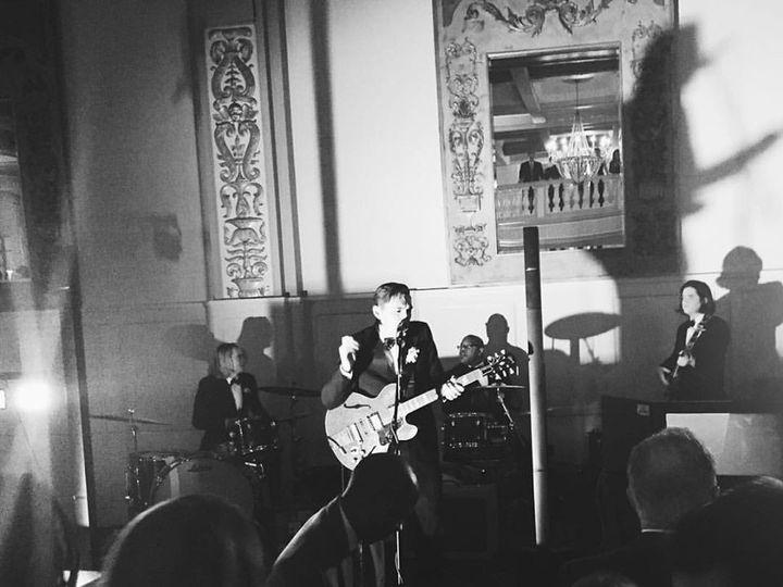 Tmx 1449694291530 Will Tucker And His Band Cordova, TN wedding dj