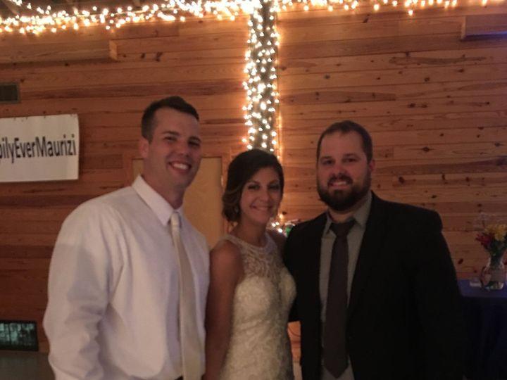 Tmx 1507838748098 Blake With Caitie Canale 9.22.17 Cordova, TN wedding dj