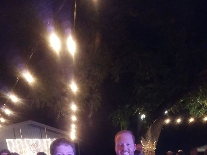 Tmx 1507838778634 Dalton With Lyndi Mabry 8.5.17 Cordova, TN wedding dj