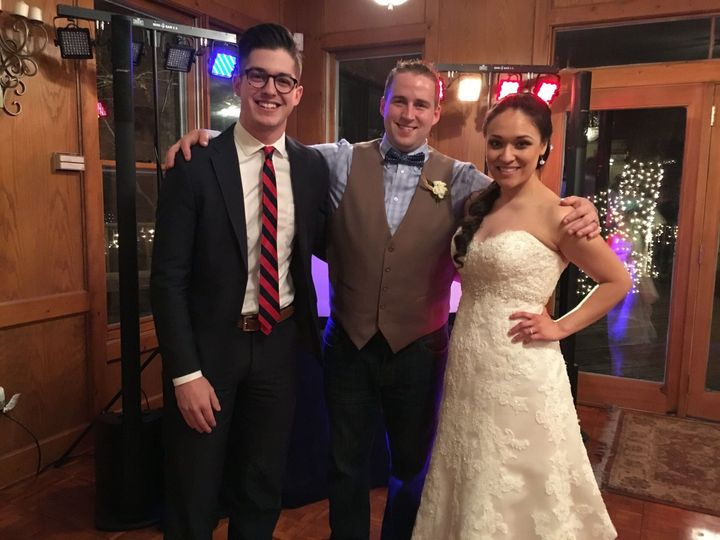 Tmx 1525324803 Caf704432f6f5230 1525324796 17fc18e6ac1d1fc8 1449694058851 Jared With Gabby  Ti Cordova, TN wedding dj