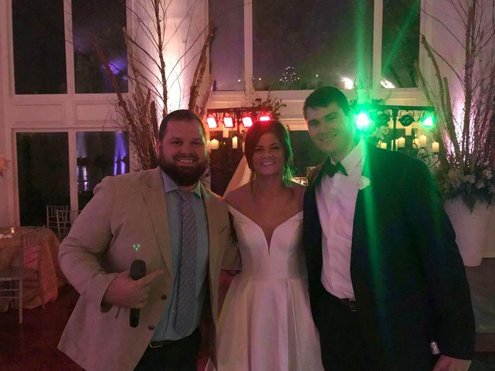 Tmx Dj Blake Brady With Courtney Alex Gerchow At The Manor At Carahills Ii 10 26 19 Weddingdjmemphis Memphisweddings Deepbluentertainment 51 89991 157384504577426 Cordova, TN wedding dj