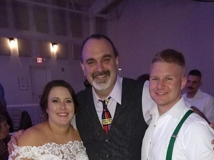 Tmx Dj John Wood With Breanna Jay Tankersley Team Brejay At Avon Acres 11 9 19 Weddingdjmemphis Memphisweddings Deepbluentertainment 51 89991 157409848999038 Cordova, TN wedding dj