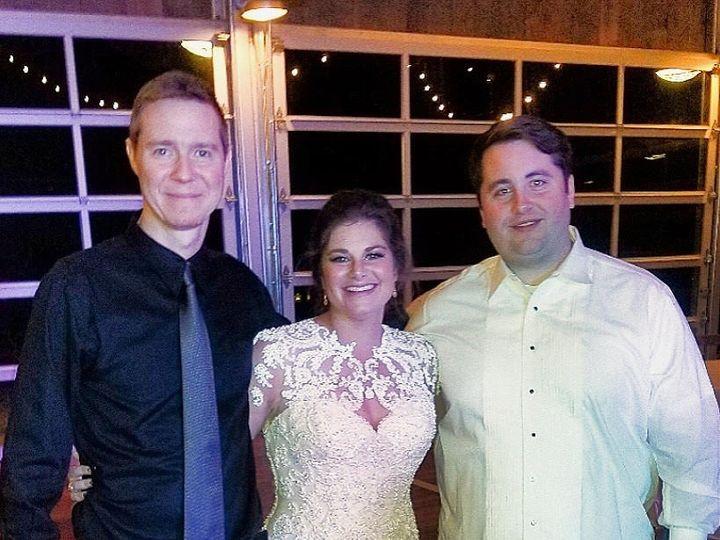 Tmx Dj Jonathan Simpson With Laura Chris Mielenz At Spring Creek Ranch 10 12 19 Weddingdjmemphis Deepbluentertainment 51 89991 1571768800 Cordova, TN wedding dj