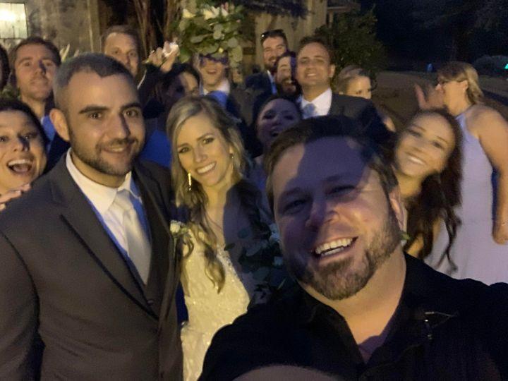 Tmx Dj Justin Jaggers With Laurel Mike Oneil And Friends At Heartwood Hall 10 13 19 Weddingdjmemphis Deepbluentertainment 51 89991 1571768805 Cordova, TN wedding dj