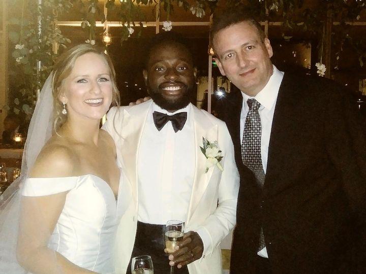 Tmx Dj Randel Locke With Brooke Nelson Madubuonwu At Fedex Event Center 10 5 19 Weddingdjmemphis Deepbluentertainment 51 89991 1571768833 Cordova, TN wedding dj
