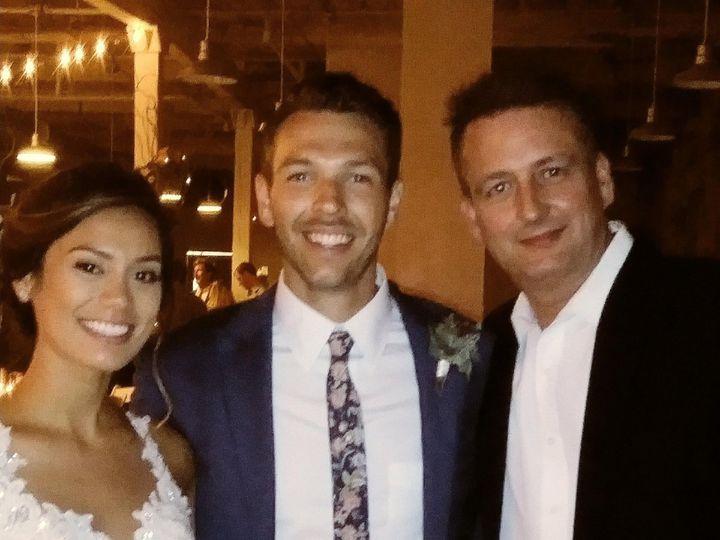 Tmx Dj Randel Locke With Whitney Evan Bailey At 409 South Main 9 14 19 Weddingdjmemphis Deepbluentertainment 51 89991 1571768837 Cordova, TN wedding dj