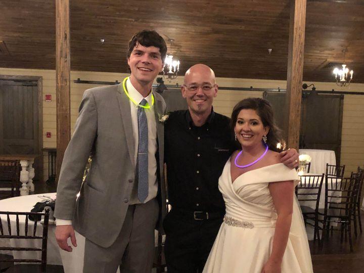 Tmx Jimmy With Mallory Ty Weeks At Cedar Hall 9 21 19 Weddingdjmemphis Deepbluentertainment 51 89991 1571768824 Cordova, TN wedding dj