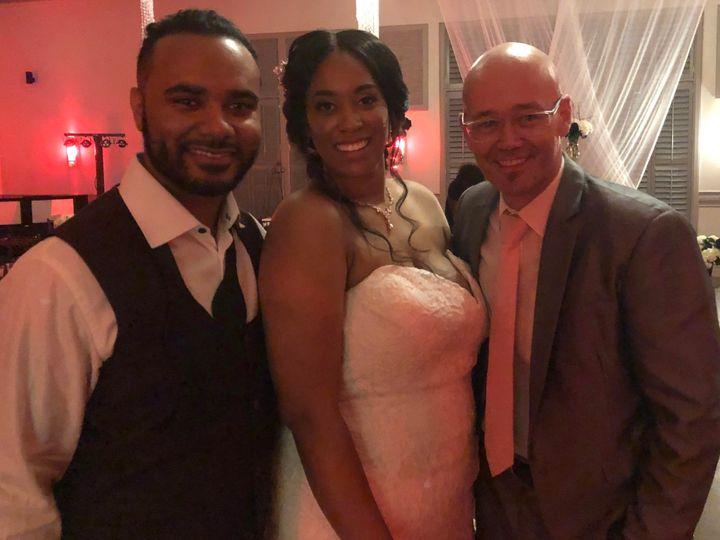 Tmx Jimmy With Rebecca Blake Nelson At Noahs Event Venue 11 8 19 Weddingdjmemphis Memphisweddings Deepbluentertainment 51 89991 157409850263205 Cordova, TN wedding dj
