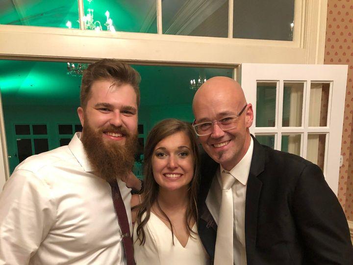 Tmx Jimmy With Taylor Brennan Toldi At Orion Hill 10 5 19 Weddingdjmemphis Deepbluentertainment 51 89991 1571768818 Cordova, TN wedding dj