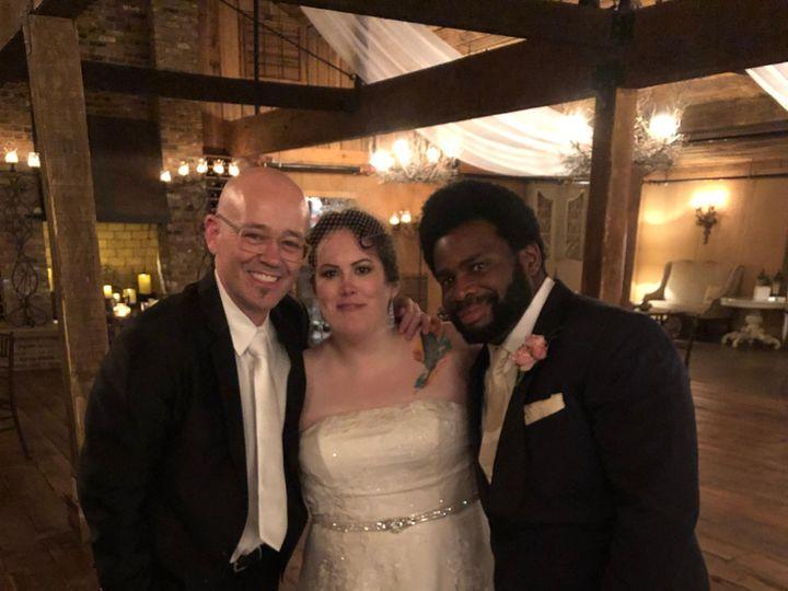 Tmx Jimmy With Tess Luke Richards At Heartwood Hall 11 1 19 Weddingdjmemphis Memphisweddings Deepbluentertainment 51 89991 157384506279101 Cordova, TN wedding dj