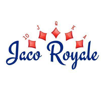 50d753e8b554d7f6 jaco royale logo