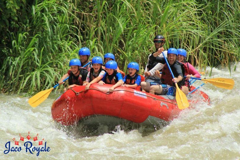 Costa Rica ATV Tours & Rafting Adventure - Jaco Royale