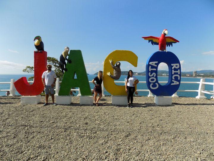 Costa Rica Jaco Mirador