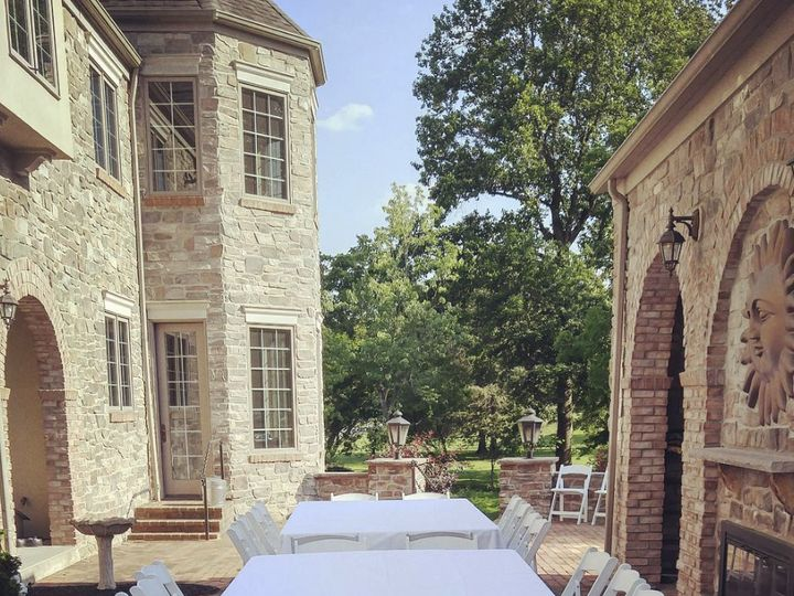 Tmx 1499964683942 White Resin Chairs Easton, Pennsylvania wedding eventproduction