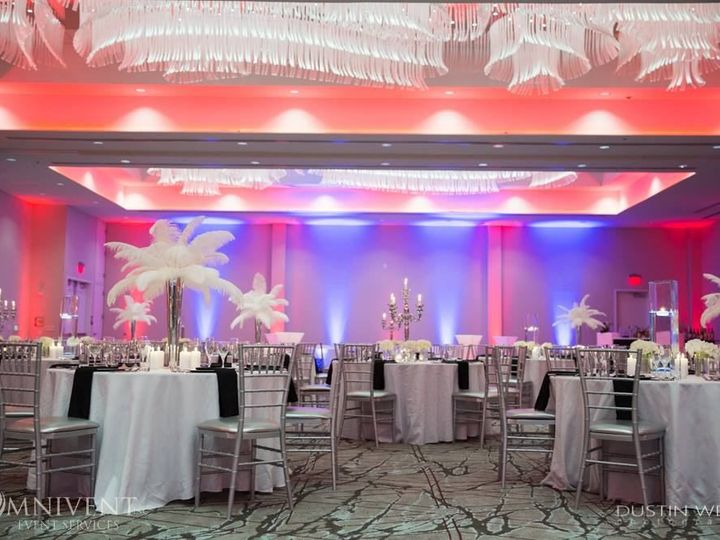 Tmx 1520610692 6c615ceead4f1110 1520610691 7579eacbf4bd11f8 1520610689791 15 Centennial   Full Easton, Pennsylvania wedding eventproduction