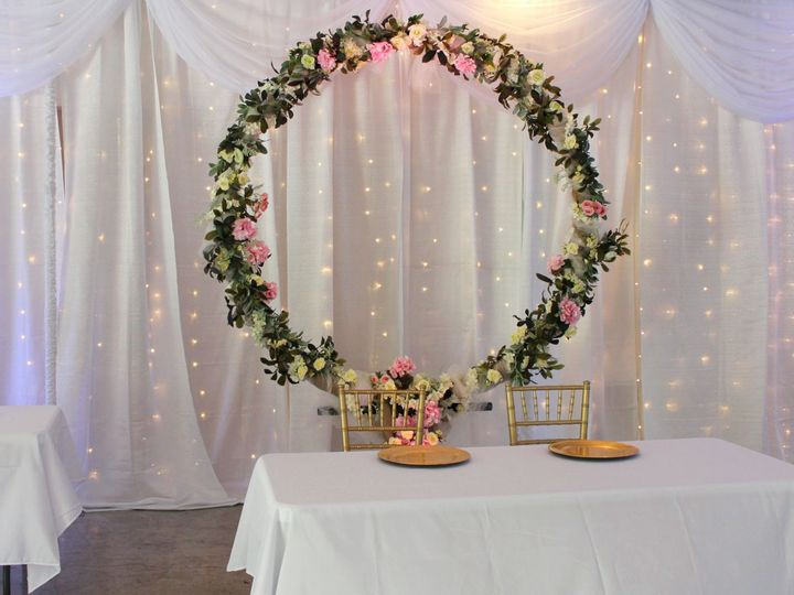Tmx Floral Hoop 2018 51 420002 Easton, Pennsylvania wedding eventproduction