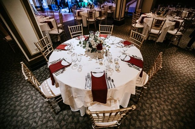 Tmx Gold Chairs Bank Street Annex 51 420002 158335629668115 Easton, Pennsylvania wedding eventproduction