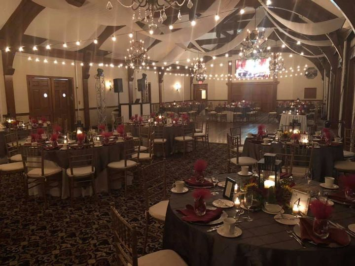 Tmx Markey String Lights Steel Club 51 420002 158335845655005 Easton, Pennsylvania wedding eventproduction