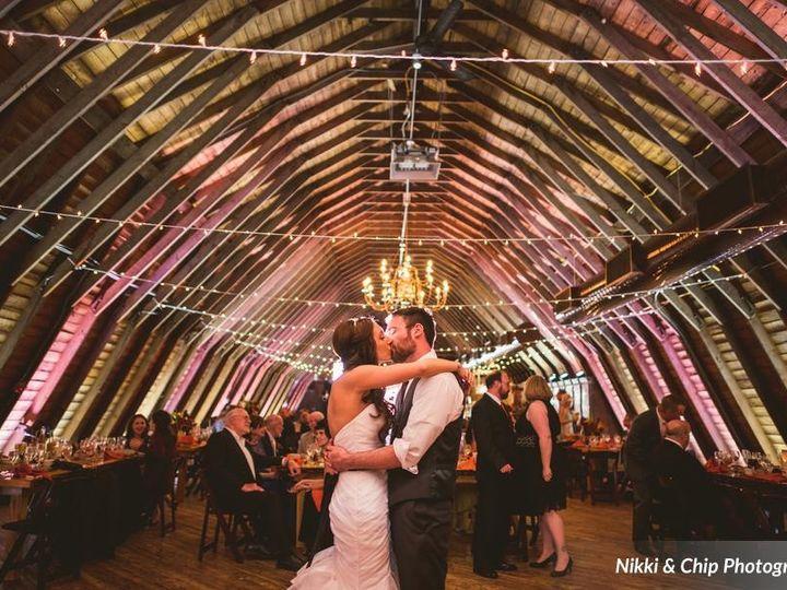 Tmx Pagano Walbrecht Nikkiampchipphotography 0744 Low 51 420002 1571769604 Easton, PA wedding eventproduction