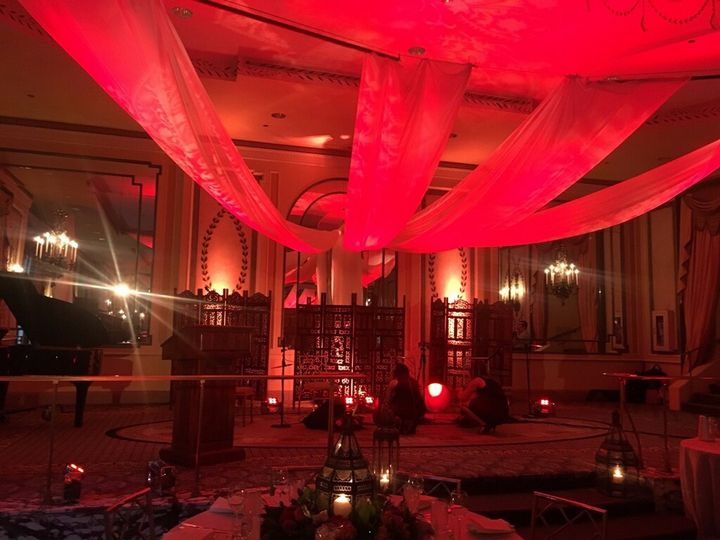 Tmx The Pierre Drape4 51 420002 158335858711930 Easton, Pennsylvania wedding eventproduction