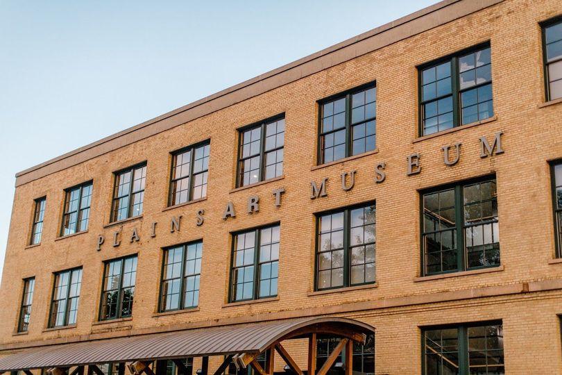 Plains Art Museum