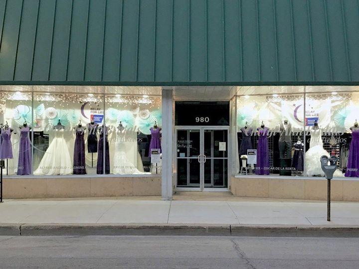 Tmx 1496680940354 Fullsizerender 9 Dubuque wedding dress