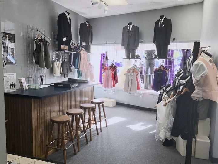Tmx 1496680988460 Fullsizerender 15 Dubuque wedding dress