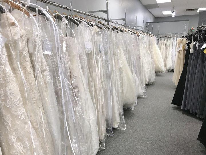 Tmx 1496680996380 Fullsizerender 16 Dubuque wedding dress