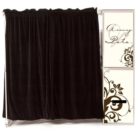 brand your ShutterBooth with a ShutterSkin!