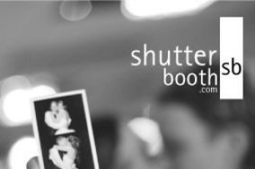 ShutterBooth West & Northern Michigan
