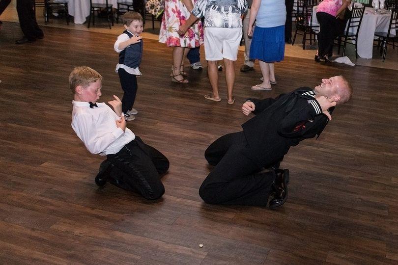 south bend wedding dj