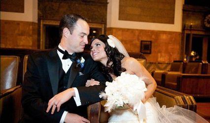 Weddings by Brittney Hogan