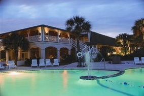 Fripp Island Golf & Beach Resort