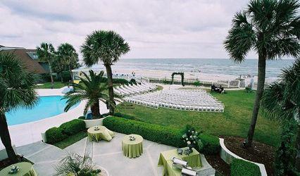 Fripp Island Golf & Beach Resort