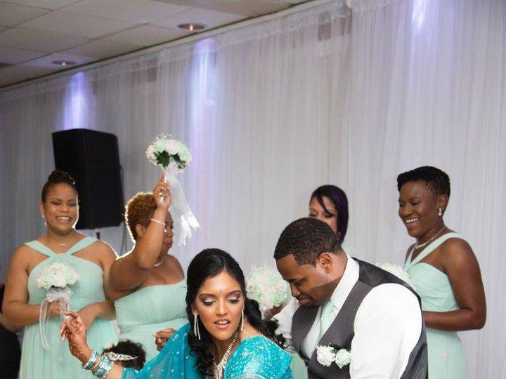 Tmx 1476494909323 Shilpa And Derek Dance Richmond, VA wedding dj