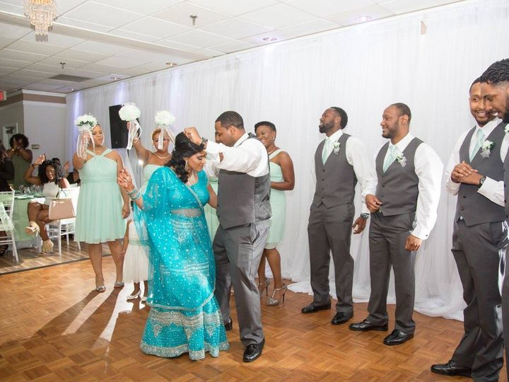 Tmx 1476494916458 Shilpa And Derek First Dance Richmond, VA wedding dj