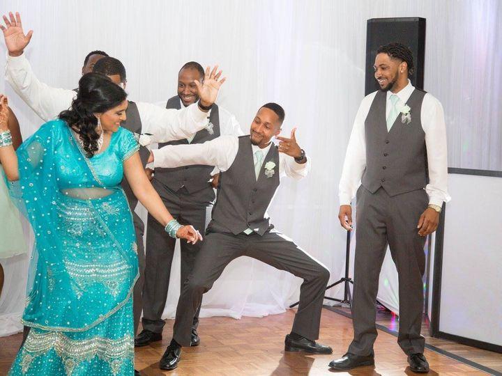 Tmx 1476494924349 Shilpa First Dance Richmond, VA wedding dj