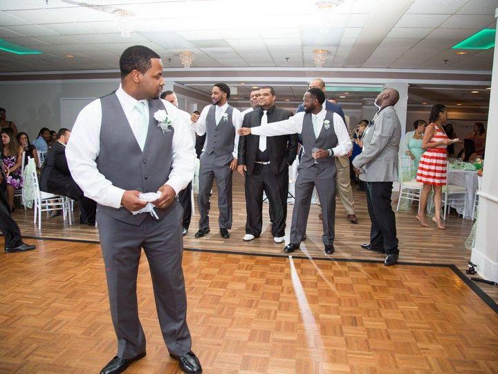 Tmx 1476494931639 Derek Garter Toss Richmond, VA wedding dj